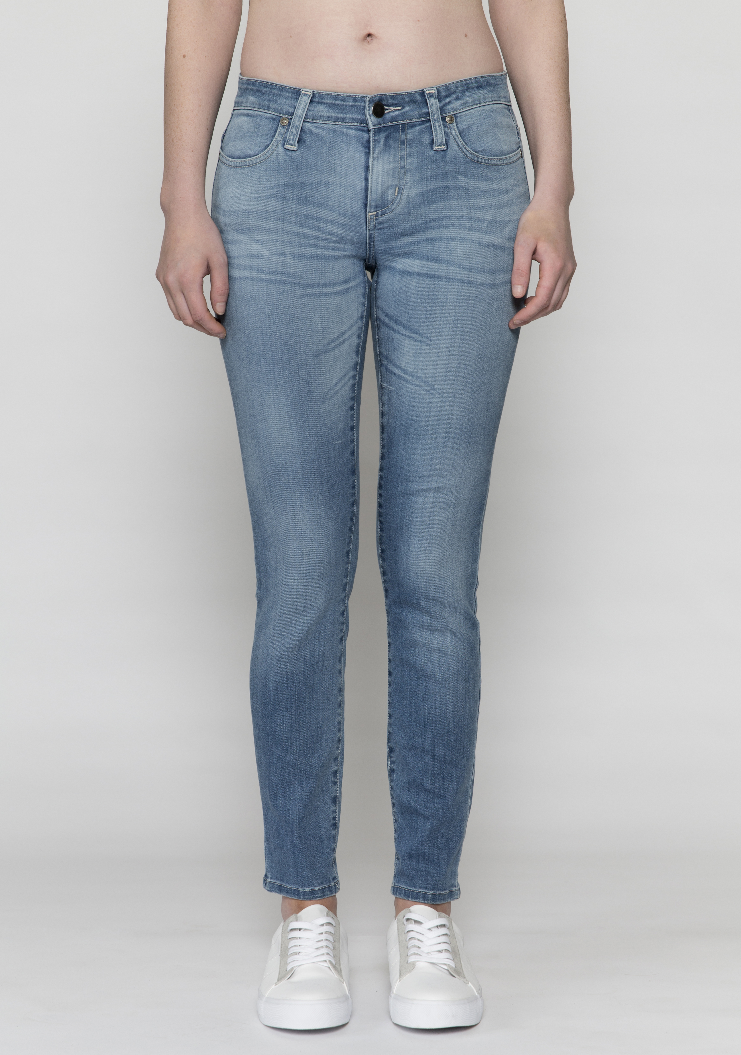 High waisted skinny jeans melbourne