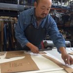 Meet The Jean Maker : Denimsmith's Vinh