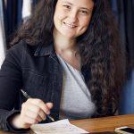 Meet Emma – Denimsmith's passionate retail assistant.