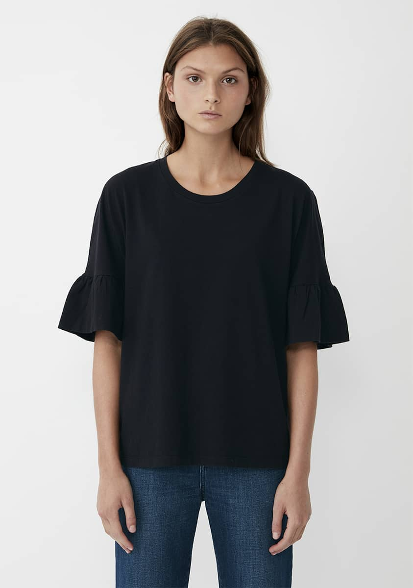 FLO Top – Black