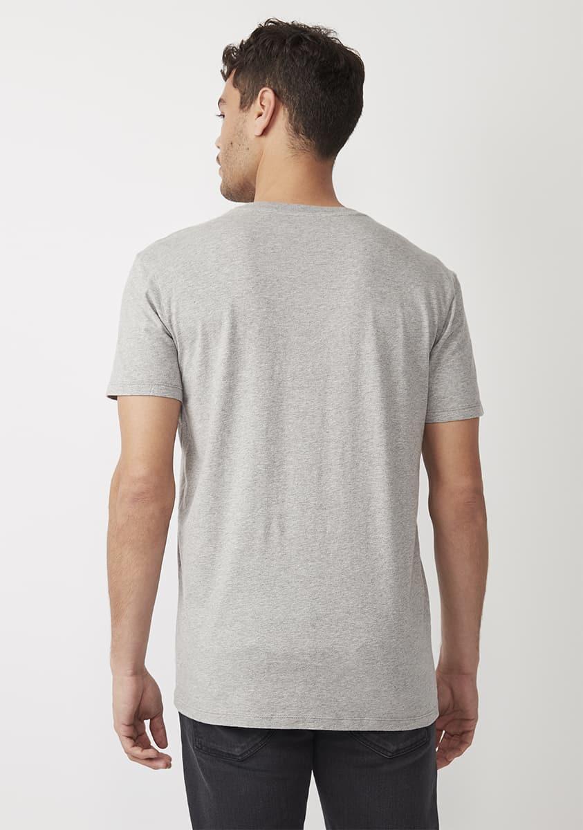 RONAN T-Grey Marle