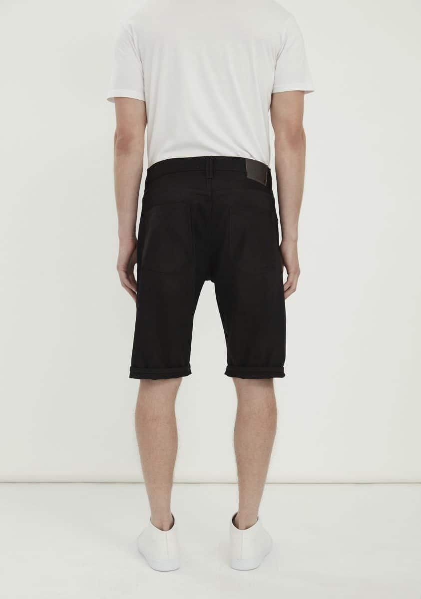 OLIVER Short-Black