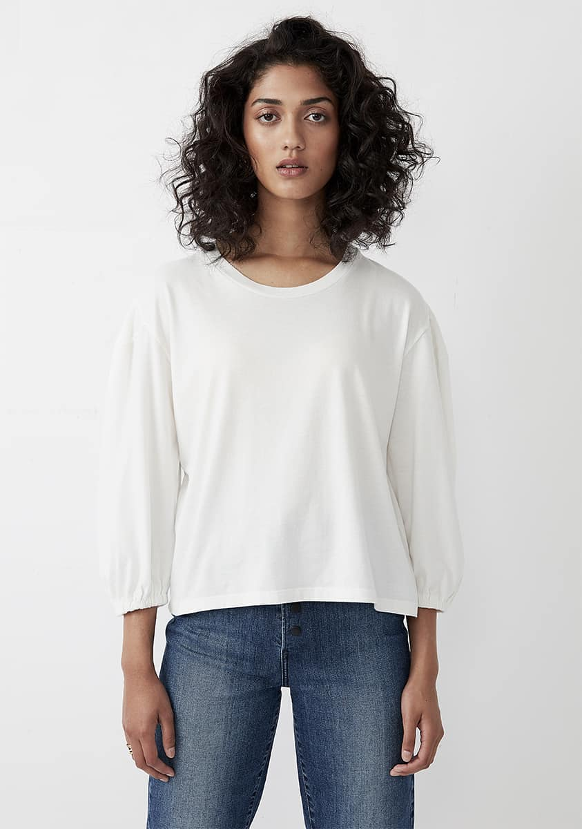 SASKIA Top-Natural