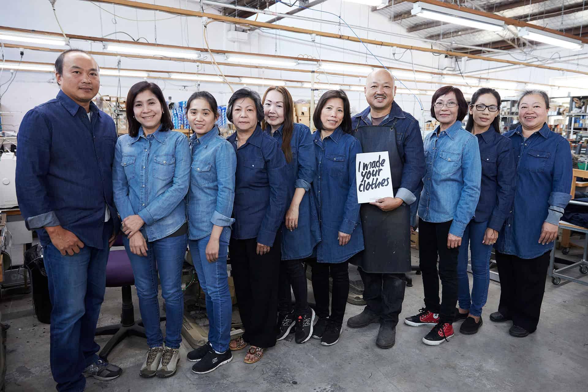 The Denimsmith Makers