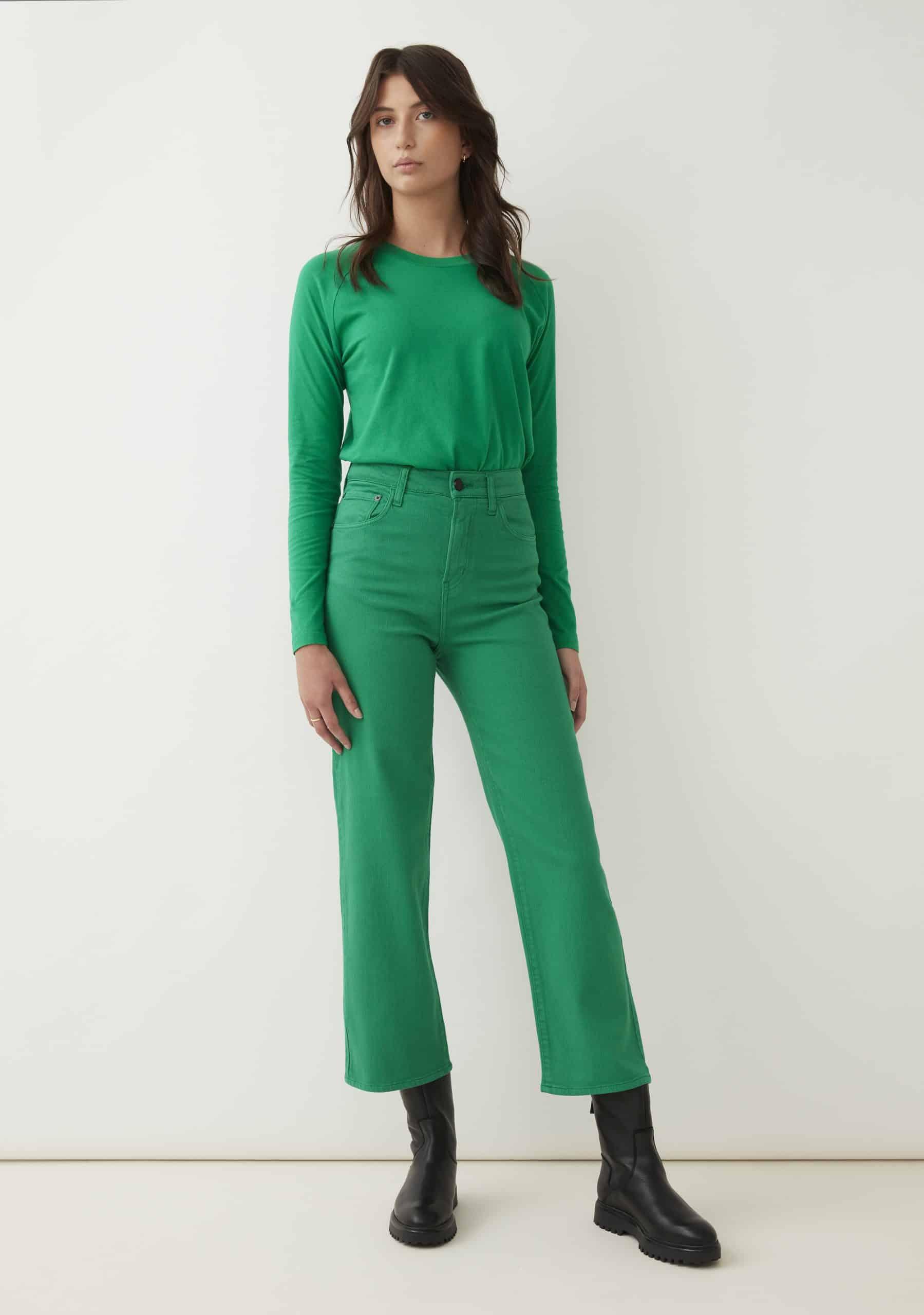 PHOEBE Top-Emerald
